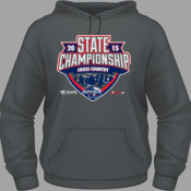 2015 GHSA Cross Country State Championship