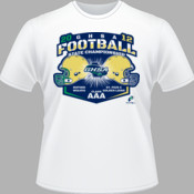2012 GHSA Football State Championship - Class AAA