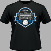 2016 GHSA Volleyball State Championship