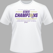 2016 GHSA Football State Champions 4A: Cartersville
