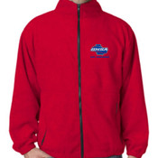 GHSA State Champion Full-Zip Jacket