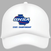 GHSA State Champion Athletic Mesh Cap