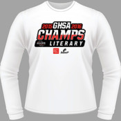 2015-2016 GHSA Literary Champs