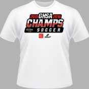 2015-2016 GHSA Soccer Champs