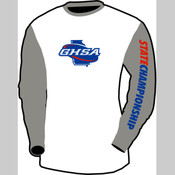 GHSA Performance Long Sleeve