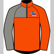 GHSA Quarter Zip Jacket